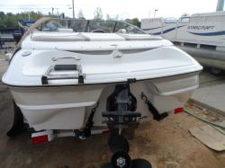Used Jet Boat
