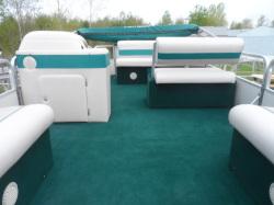 2006 - Four Winns Boats - 200 Horizon