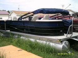 2013 - South Bay Boats - 522CR