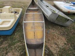 Used 16' Canoe